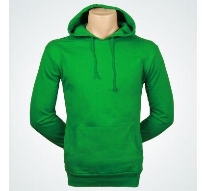 Толстовка с капюшоном, цвет Светло-зеленый, D.Steech, фото № 5