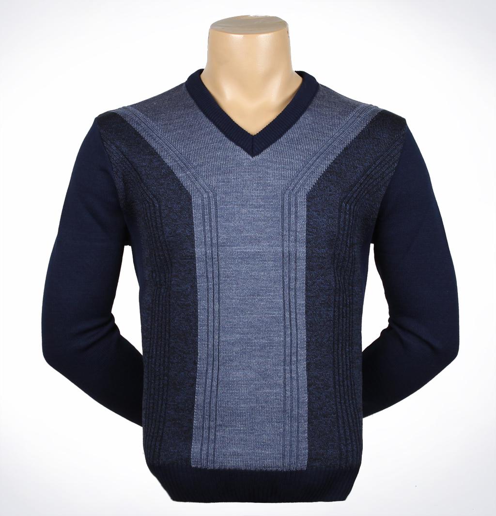 Пуловеры больших размеров