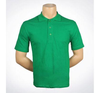Футболка поло (Т-007 ), цвет Светло-зеленый, D.Steech, фото № 1