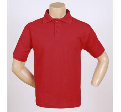 Футболка поло (Т-007 ), цвет Бордовый, D.Steech, фото № 14
