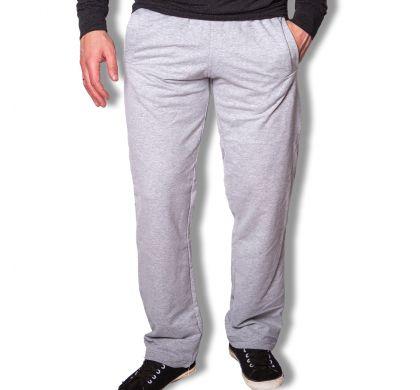 Спортивные брюки ( T-156 ), цвет меланж, D.Steech, фото № 6