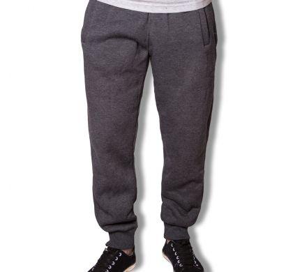 Утепленные брюки ( T-928 ), цвет меланж/антрацит, D.Steech, фото № 2