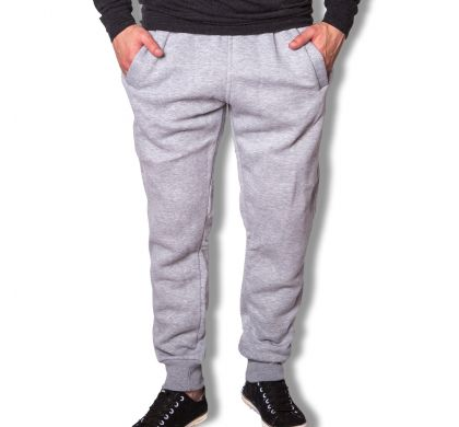 Утепленные брюки ( T-928 ), цвет меланж/серый, D.Steech, фото № 1