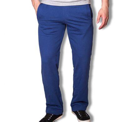 Спортивные брюки ( T-156 ), цвет джинс, D.Steech, фото № 5