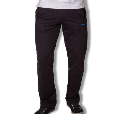 Спортивные брюки ( T-156 ), цвет черный, D.Steech, фото № 4
