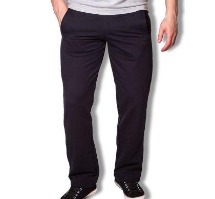 Спортивные брюки ( T-156 ), цвет т.синий, D.Steech, фото № 3