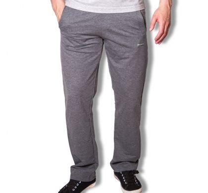 Спортивные брюки ( T-156 ), цвет т.серый, D.Steech, фото № 2