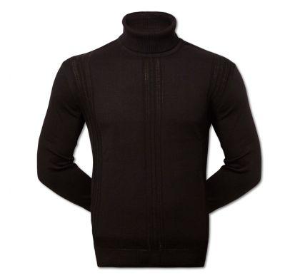 Тонкий свитер (AR17), цвет черный, D.Steech, фото № 2
